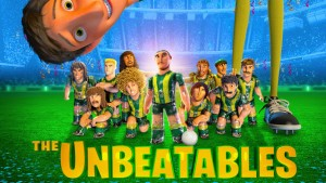 The Unbeatables (Metegol)