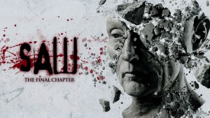Saw: The Final Chapter (Saw 3D)