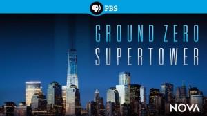 Nova: Ground Zero Super Tower.