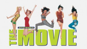 Spice World The Movie