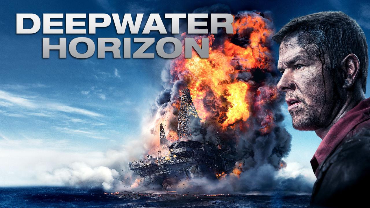 Deep Water Horizon