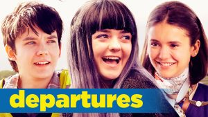 Departures [Then Came You]