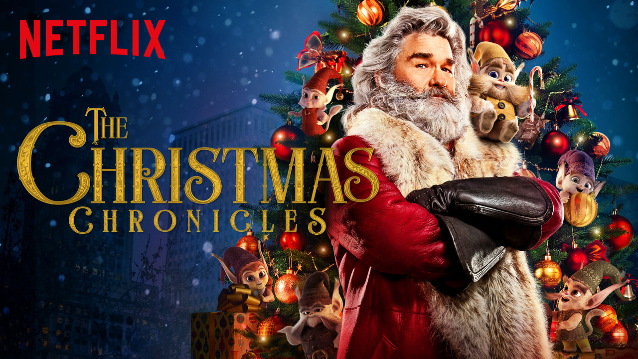 Film Review The Christmas Chronicles New On Netflix Film Reviews