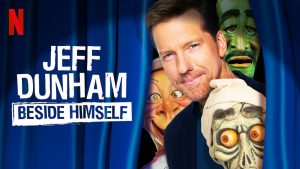 Jeff Dunham: Beside Himself