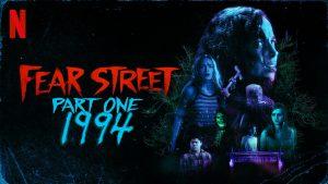Fear Street Part 1: 1994